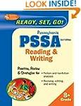 PA PSSA 8th Grade Reading & Writing 2...