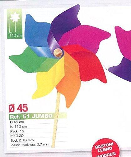 Girandola Cm.45 51/Jumbo