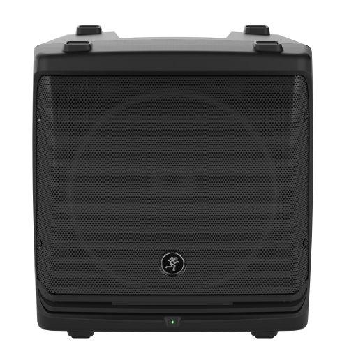 Mackie Dlm12 2000W 12-Inch Powered Loudspeaker