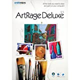 ArtRage Deluxe 2.5  [OLD VERSION] ~ Smith Micro Software Inc.
