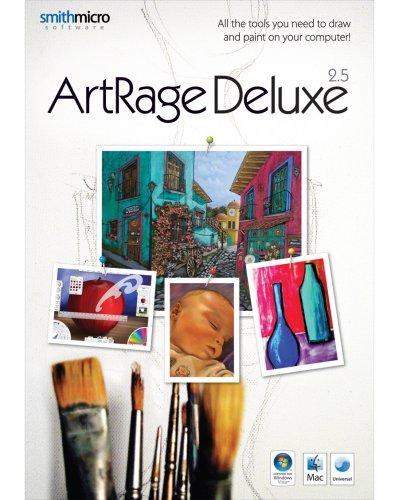 ArtRage Deluxe 2.5