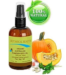 pumpkin seed oil australia