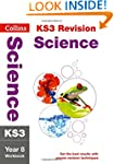 KS3 Science Year 8: Workbook (Collins...
