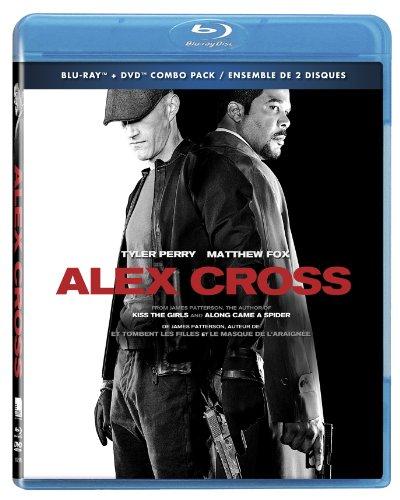 Я, Алекс Кросс / Alex Cross (2012) BDRip