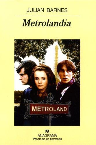 Metrolandia descarga pdf epub mobi fb2