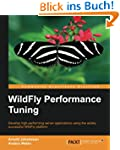 Wildfly Performance Tuning