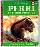 img - for Perri and Her Friends, Walt Disney book / textbook / text book