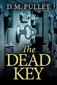 The Dead Key by D. M. Pulley ebook deal
