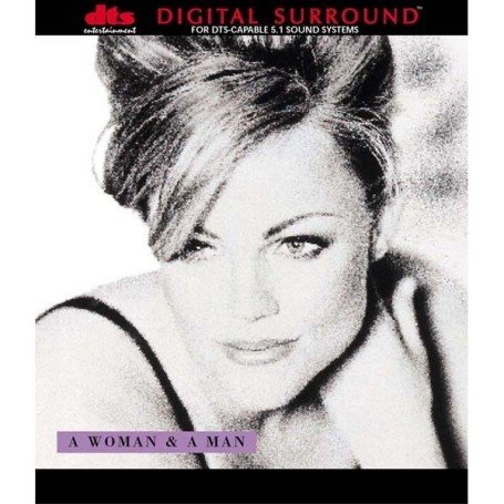 Belinda Carlisle - A Woman & a Man [DVD-AUDIO] - Zortam Music