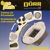 Dorr Adaptateur pour flash Nikon SB900