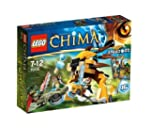 LEGO Legends of Chima 70115: Ultimate...
