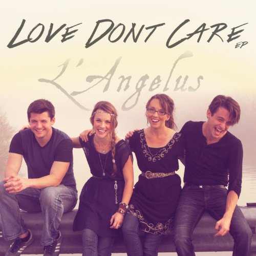 Love Dont Care Ep