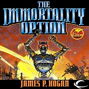 The Immortality Option Audiobook