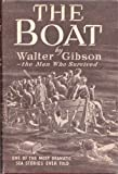 The Boat: One of the Most Dramatic Sea Stories Ever Told