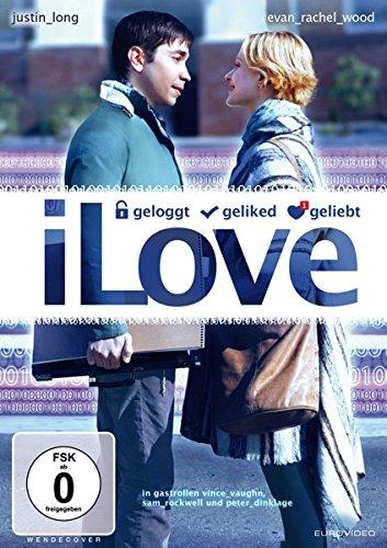 iLove - geloggt, geliked, geliebt