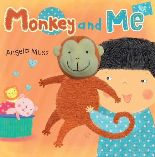 Monkey and Me! (Puppet Pals)