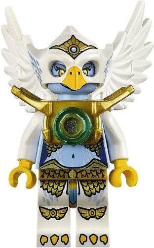 NEW Lego Chima Eris Minifigure ONLY From SET 70003 - 1