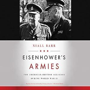 Eisenhower's Armies Audiobook