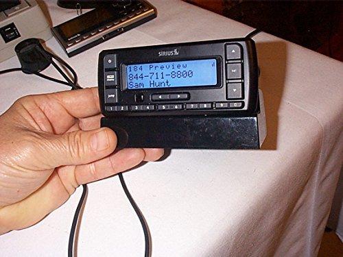 Sirius XM Siriusxm Stratus 6 ST 6 Replacement Radio receiver