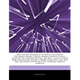 Articles on 2nd-Century Monarchs in Europe, Including: Pescennius Niger, Clodius Albinus, Avidius Cassius, Conn...