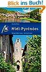 Midi-Pyr�n�es: Reisef�hrer mit vielen...