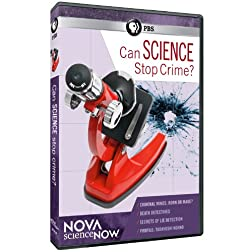 Nova Sciencenow: Can Science Stop Crime