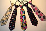 Freckles & Toes Childrens Boutique Kids Neckties