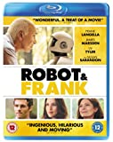 Image de Robot & Frank [Blu-ray] [Import anglais]