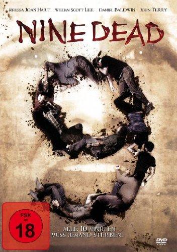 Nine Dead [Import allemand]
