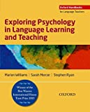 img - for Exploring Psychology in Language Learning and Teaching (Oxford Handbooks for Language Teachers) book / textbook / text book