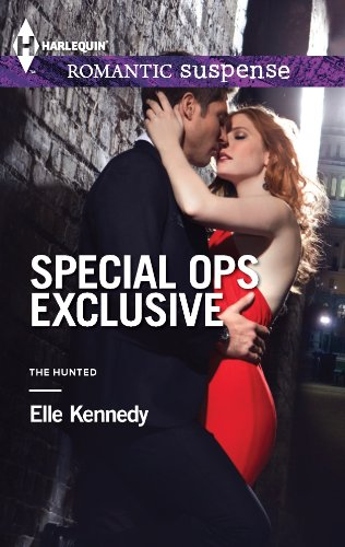 Elle Kennedy - Special Ops Exclusive (The Hunted)