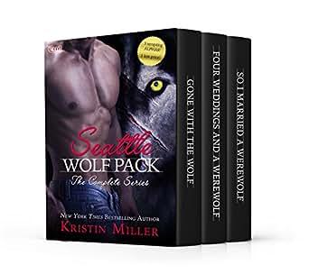 amazoncom seattle wolf pack boxed set ebook kristin