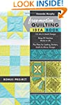 Free-Motion Quilting Idea Book:  155...