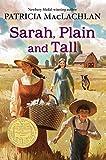 Sarah, Plain and Tall (Sarah, Plain and Tall Saga #1)