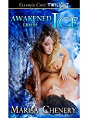 Awakened from Ice: 1 (Werewolf Sentinels)