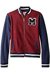The Children's Place   Boys' Varsity Jacket