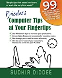 Sudhir Diddee Priceless Computer Tips at Your Fingertips