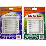 My First Lab Prepared Slide Set Combo Pack - Lily Pad Leap & Wicked Wings