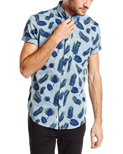 Lee Camisa Hombre