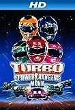 Turbo: A Power Rangers Movie [HD]