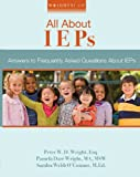 img - for Wrightslaw: All About IEPs book / textbook / text book