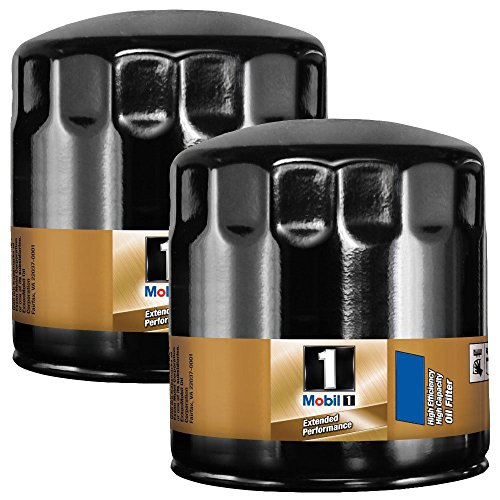 Mobil 1 Oil Filter >> Mobil 1 M1 104 Extended Performance Oil Filter 2 Pack Import It All