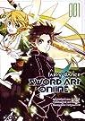 Sword Art Online : Fairy dance, tome 1