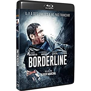 Borderline [Blu-ray]