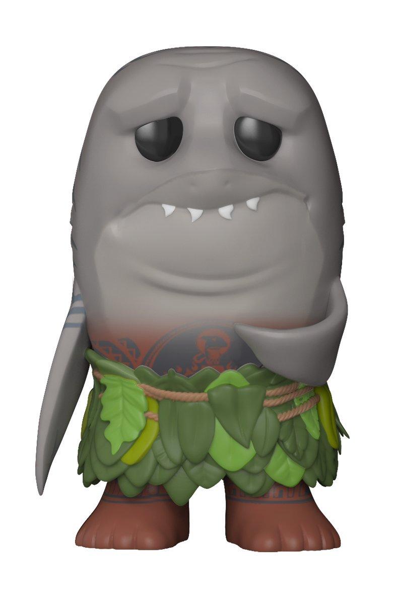 Moana Shark
