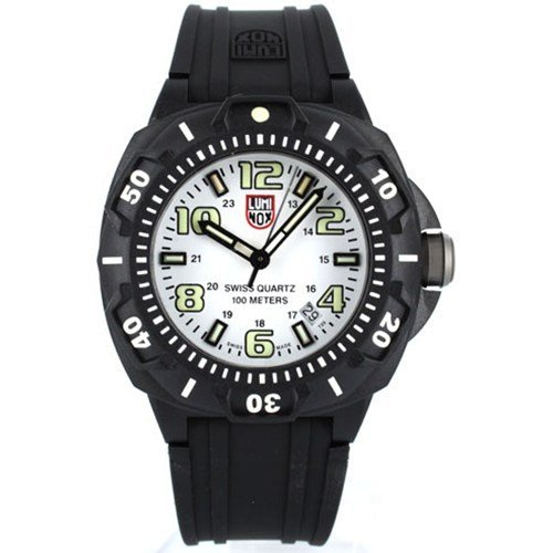 Luminox Gents Sentry Strap Watch A.0207