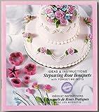 Wilton Stepsaving Rose Bouquets Flower Cutter Set