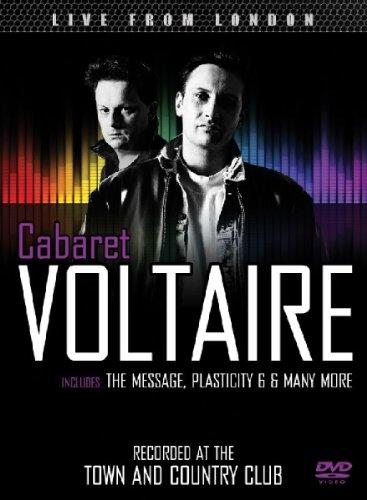 Voltaire [us] - Projekt 2002.2 - Zortam Music