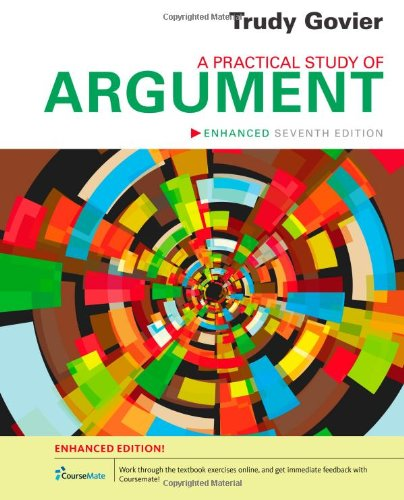 A Practical Study Of Argument, Enhanced Edition front-854856