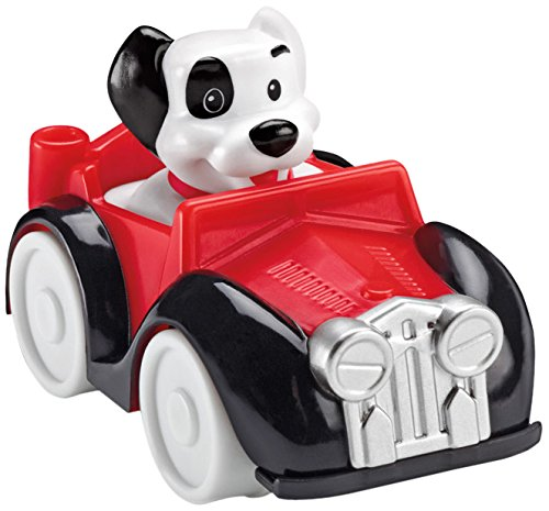Fisher-Price Little People Disney Wheelies Dalmatian